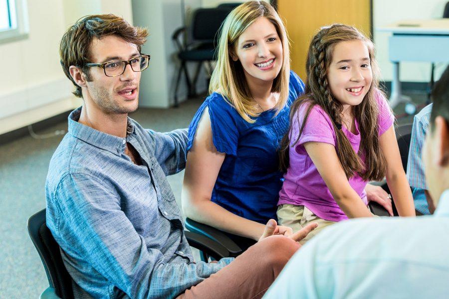 Comunicação escola e família